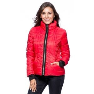 Halifax Traders Packable Down Fill Jacket
